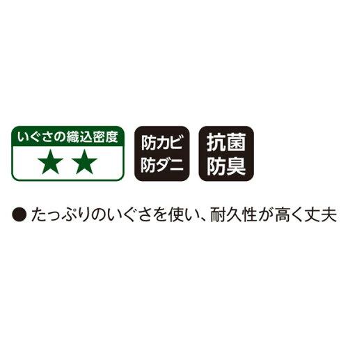 裏貼り付きい草上敷き(ジオ8ジョウ)ニトリ【送料無料・玄関先迄納品】
