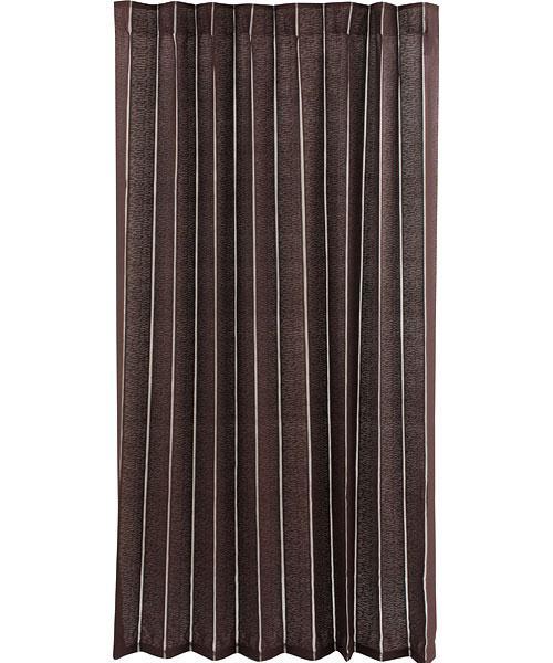 間仕切りカーテン(アイリスBR 140x178) ニトリ 【玄関先迄納品】