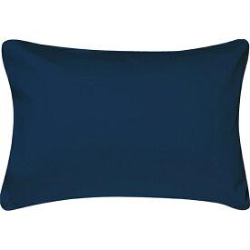 枕カバー 標準サイズ(パレット3NV) ニトリ 【玄関先迄納品】 〔合計金額7560円以上送料無料対象商品〕