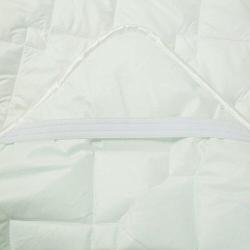 抗菌防臭ダニよけベッドパッドシングル(タキノウNクリーンS)ニトリ【玄関先迄納品】