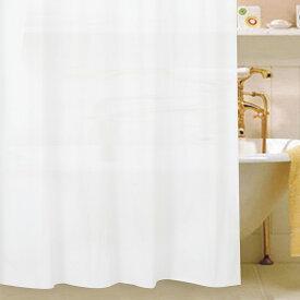 シャワーカーテン(プレーン 135X180) ニトリ 【玄関先迄納品】 【1年保証】 〔合計金額11000円以上送料無料対象商品〕