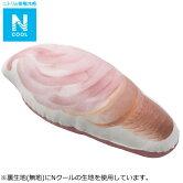 モチモチクッション(Nクールソフトクリームイチゴ)ニトリ【玄関先迄納品】