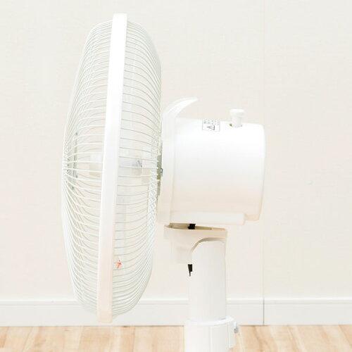 30cmACリビング扇風機(KJF-35T_WHIQ)ニトリ【玄関先迄納品】【1年保証】