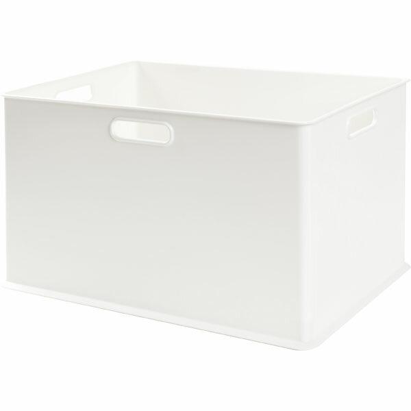 インボックス レギュラー(ホワイト) 9個セット ニトリ 【玄関先迄納品】