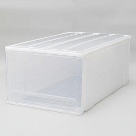 [幅44cm] セレスFD 押入れケース ワイド深型(L/高さ30cm) ニトリ 【玄関先迄納品】 【1年保証】