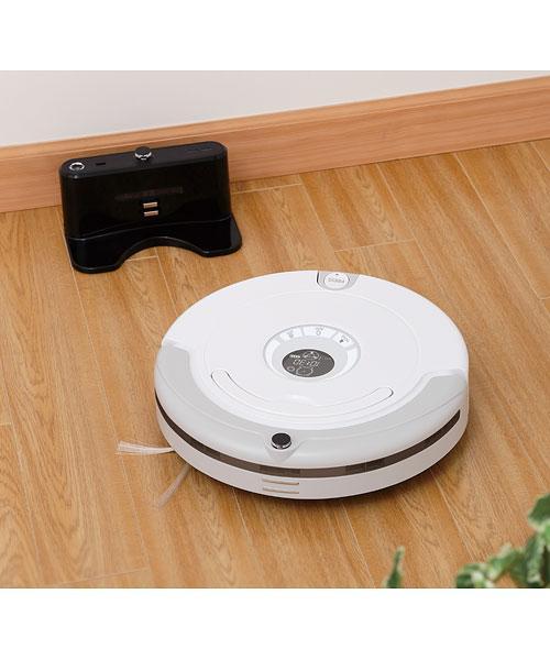 ロボットクリーナー(ルノン XR210) ニトリ 【送料無料・玄関先迄納品】 【1年保証】