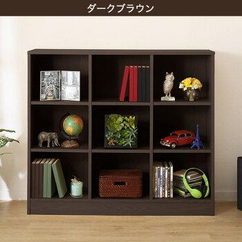 書棚(サラ10114)ニトリ【玄関先迄納品】【1年保証】