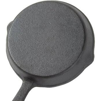 スキレット鍋15cm(6インチスキレットナベ)ニトリ【玄関先迄納品】【1年保証】