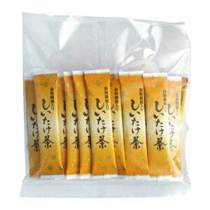 徳用 食物繊維入りしいたけ茶 25本 椎茸 しいたけ シイタケ 茶 しいたけ茶 椎茸茶 調味料 吸い物 料理 だし 隠し味 乾燥椎茸 ニットーリレー