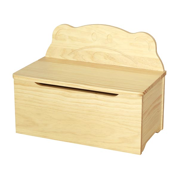 【yamatoya】あにまらんど くまぼっくす 収納ボックス送料区分80‐160サイズ※離島は別途送料後ほど加算致します