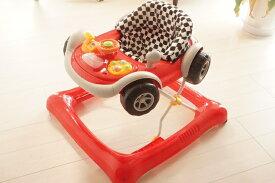ストッパー付き 歩行器 F1 Baby Walker【送料無料】【北海道・沖縄・離島配送不可】【包装不可】