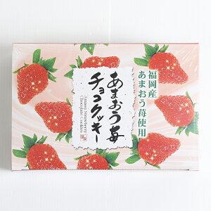 あまおう苺チョコクッキー(大)