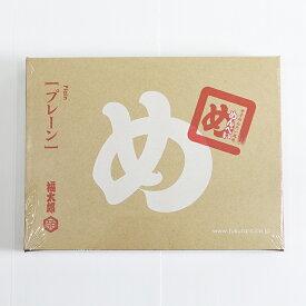 福太郎 めんべい プレーン(2枚*16袋)