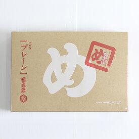 福太郎 めんべい プレーン味(2枚*8袋)