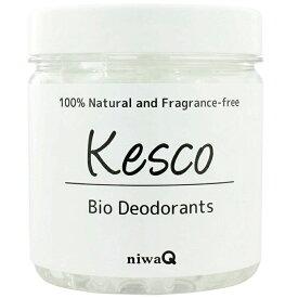 KESCO ケスコ 消臭剤 魔法のバイオ消臭 新ケスコビーズ 消臭ビーズ 380g 本体 無香料 室内消臭 置き型 約3〜5カ月 靴 部屋 タバコ ゴミ箱