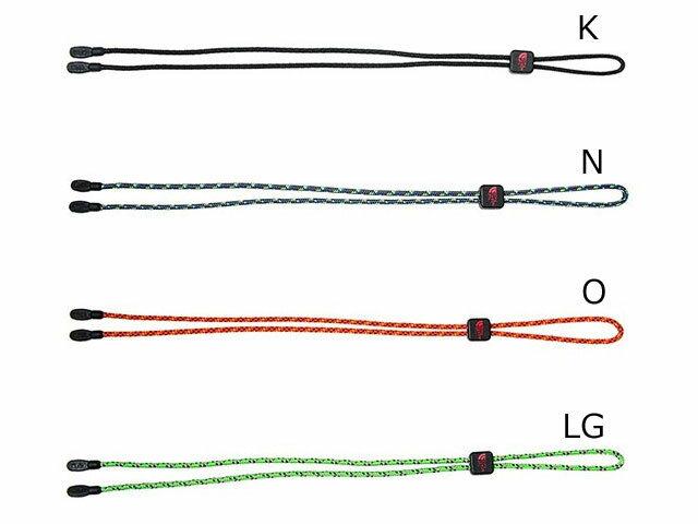 ノースフェイス チャムス ロープユニバーサルフィット NN71306 眼鏡 メガネストラップ グラスホルダー 国内正規品