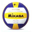 【激安】半額以下!ミカサ バレーボール 5号 MVP200 検定球 試合球