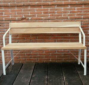 オーストリアベンチ 34242 ジャービス商事[F-681] 【送料無料】 ガーデンテーブル ガーデンチェア ガーデンファニチャー