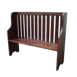 ウェイティングベンチ 36325(室内用) ジャービス商事[F-686] 【送料無料】 ガーデンテーブル ガーデンチェア ガーデンファニチャー