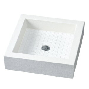 立水栓ユニット-シュペリパン(ソルト)[W-579]【あす楽対応不可】【全品送料無料】