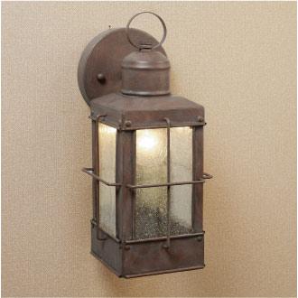 ガーデンライト:アメリカ製ウォールライトK-9477OBLD[LD-035]【あす楽対応不可】【全品送料無料】