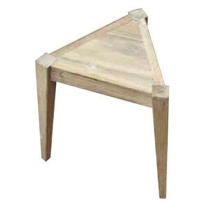 三角チェアN 39451 ジャービス商事[F-733] 【送料無料】 ガーデンテーブル ガーデンチェア ガーデンファニチャー