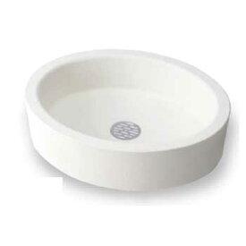 立水栓/水栓柱:立水栓ユニット-ラウンドパン[W-248]【あす楽対応不可】【全品送料無料】
