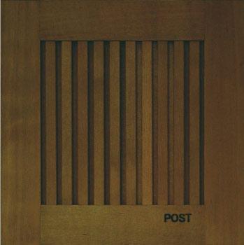 郵便ポスト:D-POST ディーポスト(壁掛け型)・タテ格子203[P-180]【あす楽対応不可】【全品送料無料】【20P30May15】【SSMay15_point20】