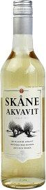 スコーネ アクアビット スウェーデン 38% 700ml【送料無料】リキュール 洋酒 キャラウェイ アニス フェンネル