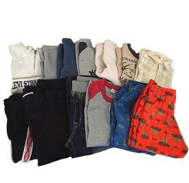 38ac9dcdbb2db 美品 子供服 ユニクロ パーカー パンツ まとめ売り 120cmから150cm 中古