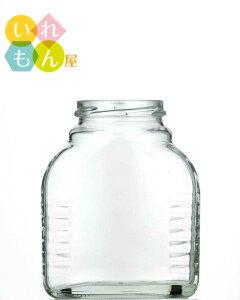 ジャム瓶 ふた付 24本入【H-500FC オーバル瓶】ガラス瓶 保存瓶 はちみつ容器 シロップ コンポート かわいい 可愛い おしゃれ オシャレ スタイリッシュ かっこいい 蓋付