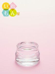 ジャム瓶 ふた付 72本入【MSN-100 丸瓶】ガラス瓶 保存瓶 はちみつ容器 小さい かわいい 高級感 可愛い おしゃれ オシャレ スタイリッシュ かっこいい 蓋付