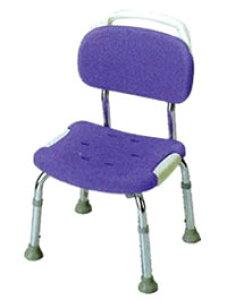 豊通 シャワーベンチ GRコンパクト B0496 背付タイプ シャワーチェアー 入浴介助 お風呂用椅子 入浴用椅子 コンパクトバスチェア シャワーイス
