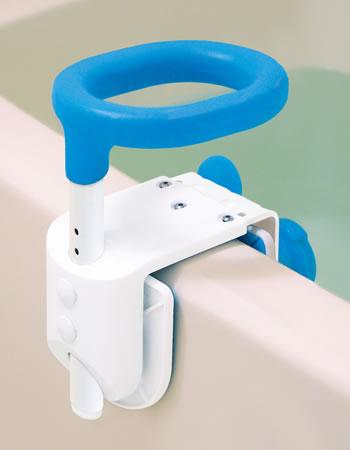 テイコブ コンパクト浴槽手すり YT01