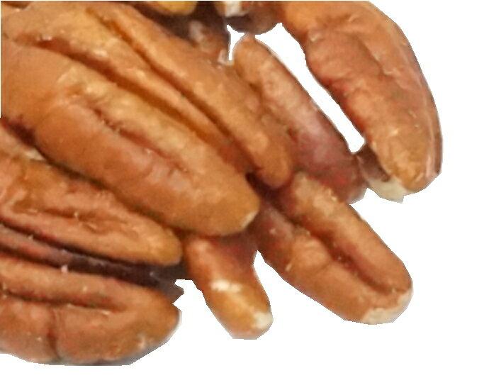 ◆SALE◆オーガニック・ピーカンナッツ (ハーフ&ピース・生) 1Kg /アメリカ産【有機ペカンナッツ 有機ピーカンナッツ】【ナチュラルキッチン】