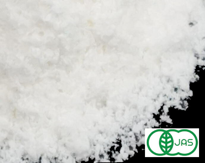 オーガニック・ココナッツフラワー 1Kg /スリランカ産【有機ココナッツフラワー・有機ココナッツパウダー】