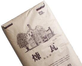 きたほなみブレンド(煉瓦) 業務用 25Kg /パン用小麦粉 【江別製粉 北海道産小麦 キタホナミ 強力粉】