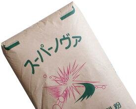 強力粉 1CW(スーパーノヴァ)業務用 25Kg 【江別製粉製・カナダ産小麦1CW】