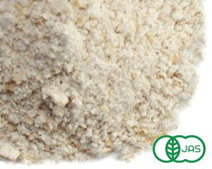 オーガニック・薄力全粒粉AUS 10Kg(2.5Kg×4袋) /オーストラリア産【有機小麦全粒粉 有機薄力全粒粉】【ナチュラルキッチン】nK-Organic