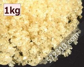 粗精糖 1Kg /鹿児島県産原料100% 【洗双糖 粗糖】【ナチュラルキッチン】