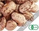 オーガニック・ピントビーンズ(うずら豆) 1Kg【アメリカ産・有機ピントビーンズ・有機うずら豆】【ナチュラルキッチ…