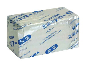 よつ葉フレッシュバター有塩 450g×30個(1箱・業務用) 【クール配送品】※返品・交換不可