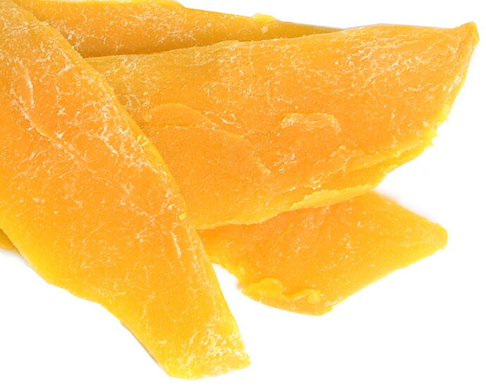 ドライマンゴ(無漂白) 200g