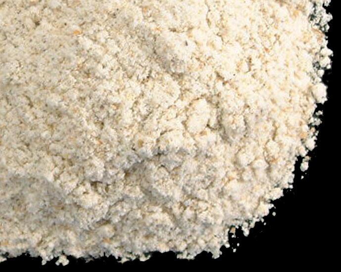 nk-Organic オーガニック・ライ麦粉(細挽き・ダーク) 2.5Kg /アメリカ産