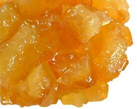 [ウメハラ] オレンジピール 5mmカット 6Kg(1Kg×6個)/箱 【オレンジ カット 5ミリ】