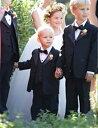 『フォーマルスーツ 男の子』 子供スーツ ★3ヶ月〜100cm 黒色 ブラック 子供スーツ 6点 セット★ベビースーツ スーツ キッズスーツ 赤…