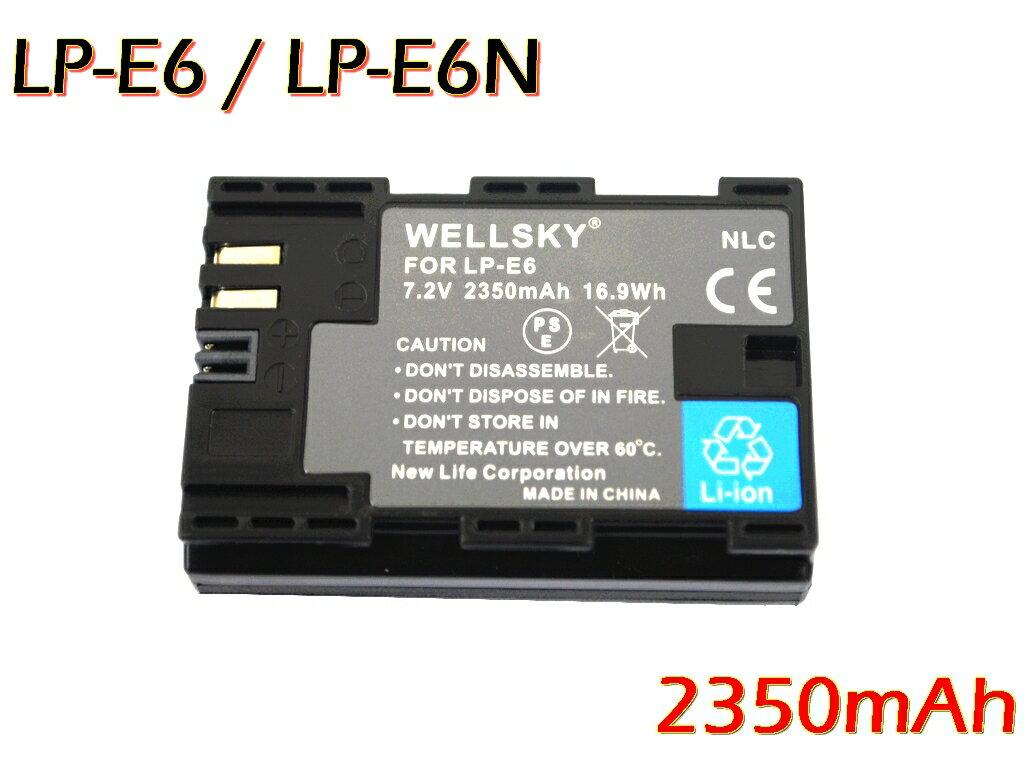 [ あす楽対応 ] [ Canon キヤノン ] LP-E6 / LP-E6N 互換バッテリー [ 純正充電器で充電可能 残量表示可能 純正品と同じよう使用可能 ] イオス EOS 7D MarkII / 6D / 5D MarkII / 6D Mark II / 7D / 5D MarkIII / 5D Mark IV