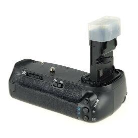 Canon キヤノン LP-E6 LP-E6N BG-E14 純正互換品 バッテリーグリップ 純正 互換バッテリー に対応可能 イオス Eos 70D Eos 80D Eos 90D