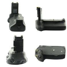 [あす楽対応][CanonキヤノンLP-E6/LP-E6N対応]バッテリーグリップ純正互換品BG-E14[純正互換バッテリーに対応可能]イオスEOS7DMarkII
