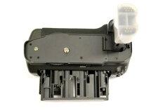 [あす楽対応][CanonキヤノンLP-E6/LP-E6N対応]バッテリーグリップ純正互換品BG-E7[純正互換バッテリーに対応可能]イオスEos7D